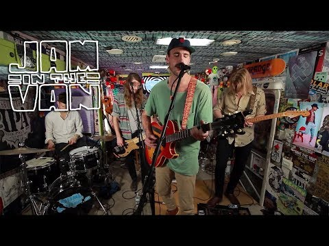"""RAYLAND BAXTER - """"Young Man"""" (Live in Austin, TX 2016) #JAMINTHEVAN"""