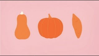Immunity Boost: Pumpkins and Sweet Potatoes | A Little Bit Better With Keri Glassman