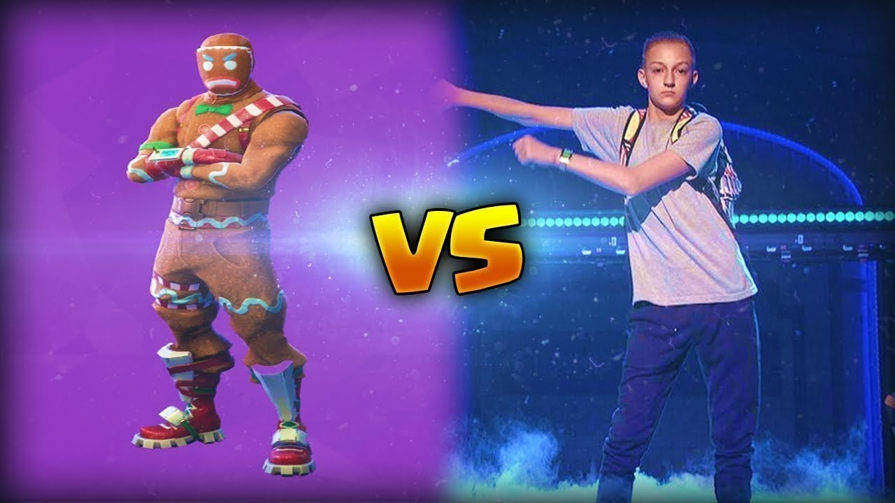 Download Fortnite Tänze in Real Life Challange Teil 1!!!   COPBNL