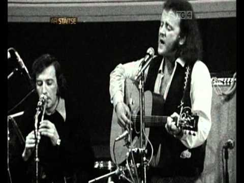 Planxty Live At The Stadium 1973