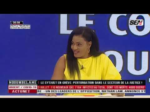 Affaire Atépa vs Aby Ndour: Omar Faye tire sur Atépa
