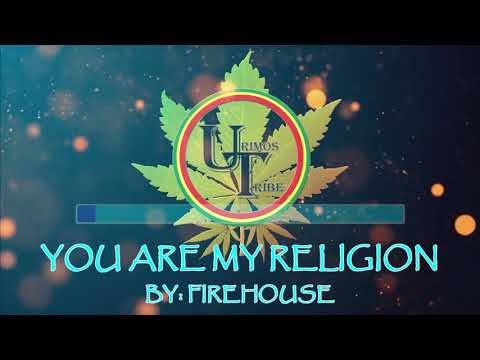 You Are My Religion by Firehouse Official Karaoke Video