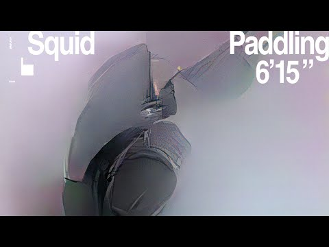 Squid - Paddling (Official Audio)