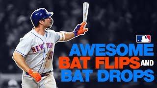 More Bat Flips/Bat Drops from 2019! (Tim Anderson, Yasiel Puig and more!)