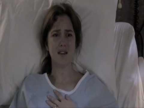 "Gossip Girl 5x11 ""Chuck & Blair"" -Scene # 2 ""Blair loses the baby"""