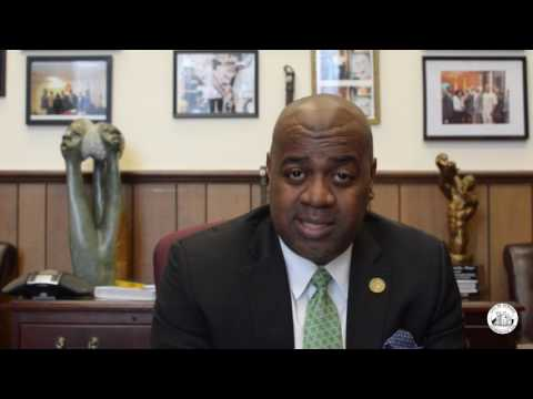 Mayor's Vlog: Newark is NOT Brooklyn