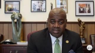 Mayor's Vlog: Newark is NOT Brooklyn