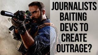Should We Stop Asking Developers if Games Are Political?