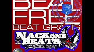 NACKone BEATS 039 beat 88 bpm  2014