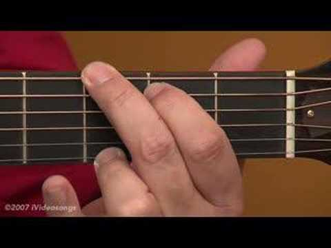Chord Transitions Part 1 - YouTube