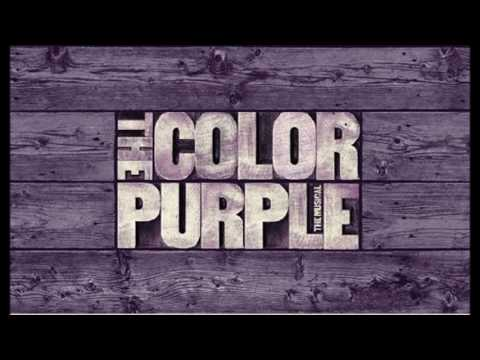 The Color Purple - Reprise - Backing Track - Demo - Karaoke