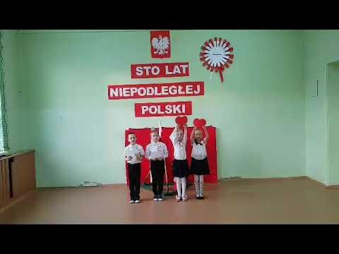 Piękna Nasza Polska Cała Wiersz W Wykonaniu Klasy I A