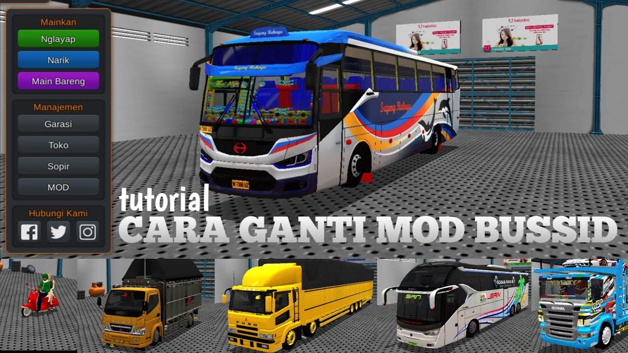 51+ Mod Bussid Mobil Robot HD Terbaik