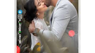 usurukul un pera ealuthi vachen song... tamil love song... tamil whatsapp status... kiramathu kathal