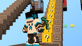 Minecraft : Mapa De Escadona 1.7.2 Link Do Mapa Na Descrição