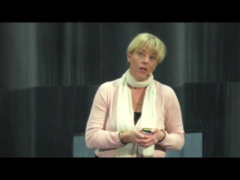 How Cross-cultural Understanding Can Help Us To See Each Other | Simone Buijzen | TEDxSittardGeleen