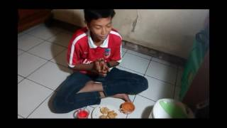 BUKA PUASA ( Video Lucu )