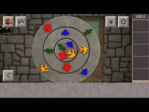 Can You Escape Craft Level 6 Walkthrough