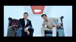 PSY - 'I LUV IT M/V YouTube Videos