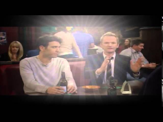 Some Great Barney Stinson Moments   YouTube