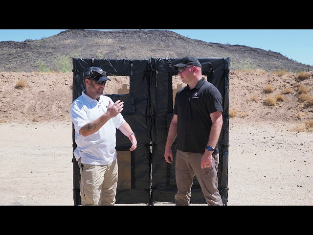 Active Self Protection – A Quick Look – Fighting From Cover Video Course