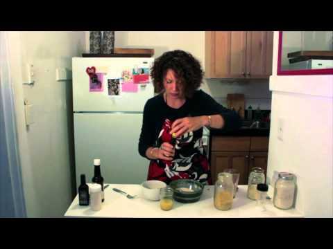 Januarie's Vegan Kitchen Episode One