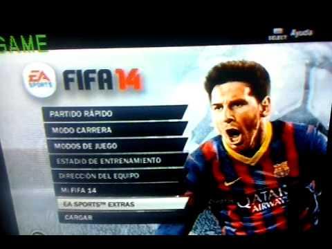 FIFA 14 PS2 ANALISIS