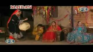PART 14 (LAST)-RASHA MAMA ZWE DEE LEWANE DE-NEW COMEDY DRAMA OF JEHANGIR-NADIA GUL-SHANZA-HD.mp4