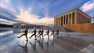 Zülfü Livaneli Yiğidim Aslanım Burda Yatıyor Anıtkabir Mustafa Kemal Atatürk