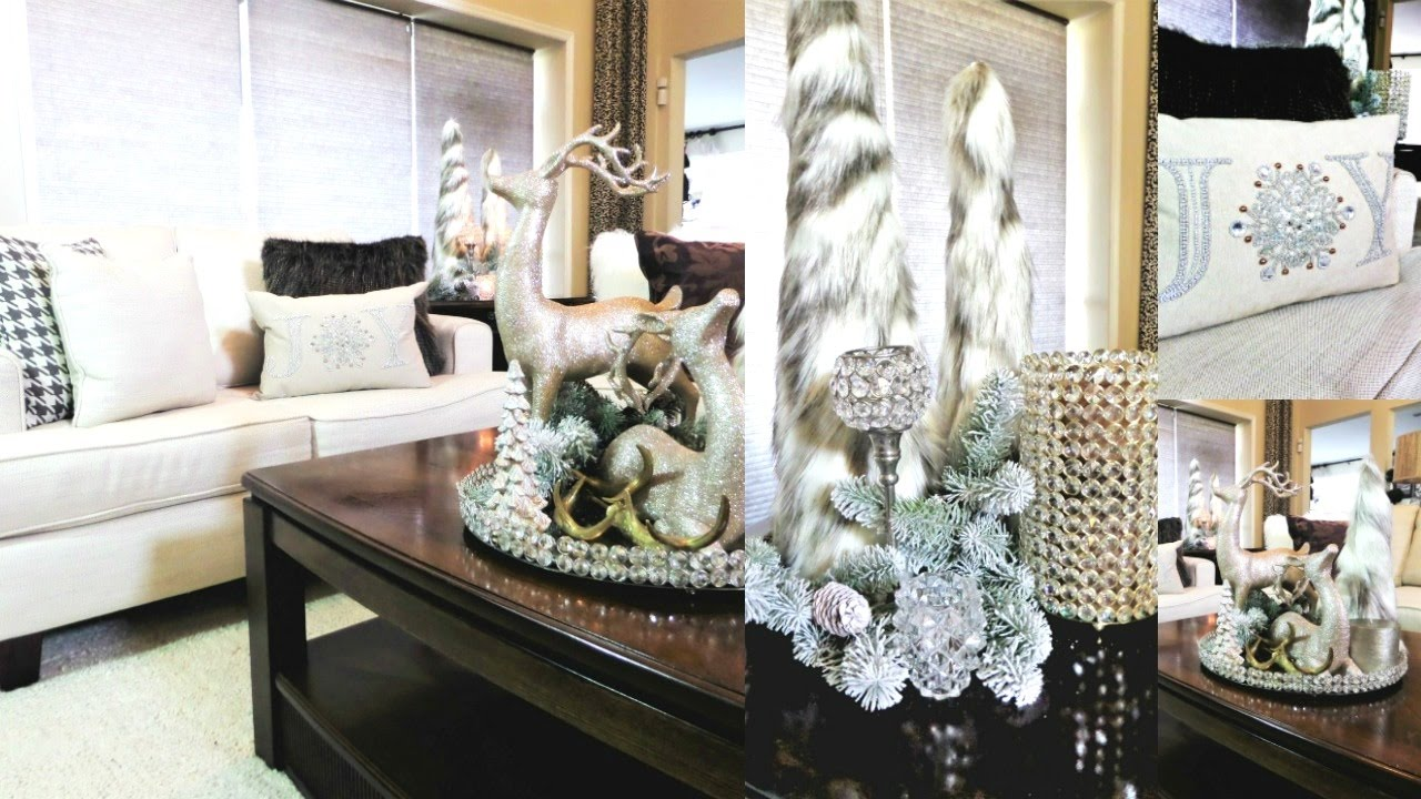 NEW! DIY Fur Christmas Trees & Decor Ideas - YouTube