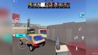 Bad internet gameplay | arsenal Roblox