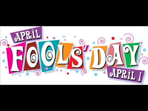   Played a Joke On You   April Fools Day Song,