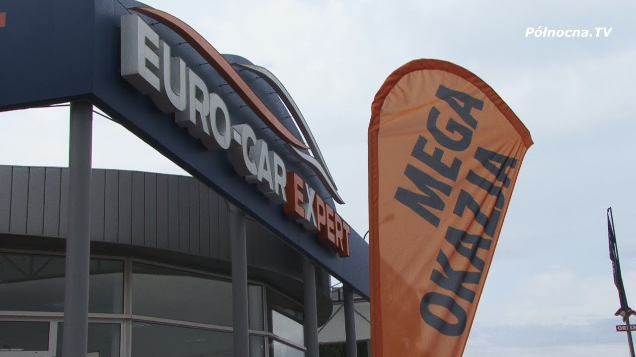 Expercka Sobota Mega Okazji W Euro Car Expert Youtube