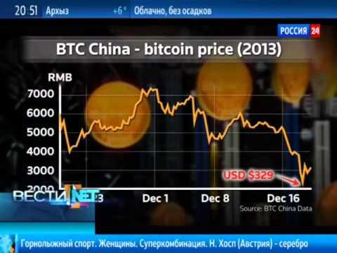 Вести.net: биткоины в России не являются законными