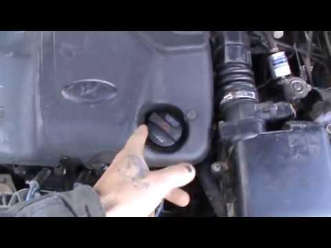 Из за чего троит и дергается двигатель