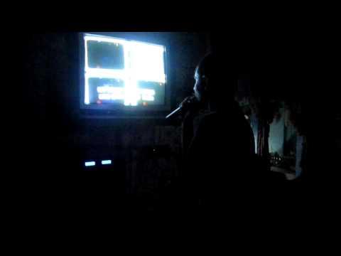 Karaoke Moment in Koh Tao