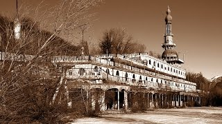 The Ghost Town of Consonno
