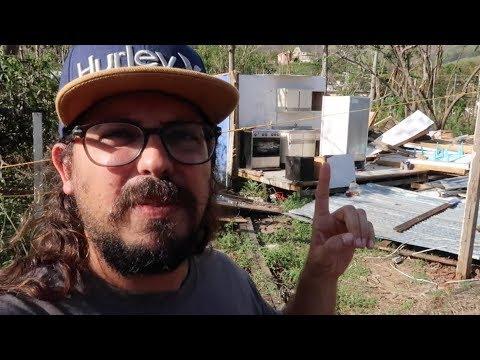 UNA COMUNIDAD QUE PERDIÓ 90 CASAS - Vlog 229