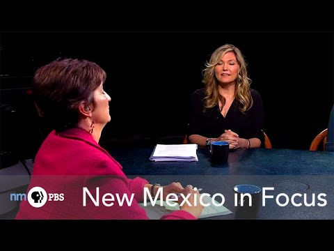Netflix Hub Comes To Albuquerque: Future Of The Film Industry