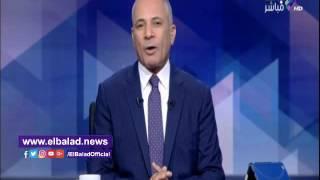 أحمد موسى: من ورد اسمه على لسان مرتضى منصور أمس له حق الرد.. فيديو