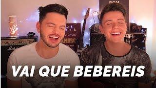 Baixar Henrique e Juliano - VAI QUE BEBEREIS (Vitor & Guilherme - cover) - IG: vitoreguilherme