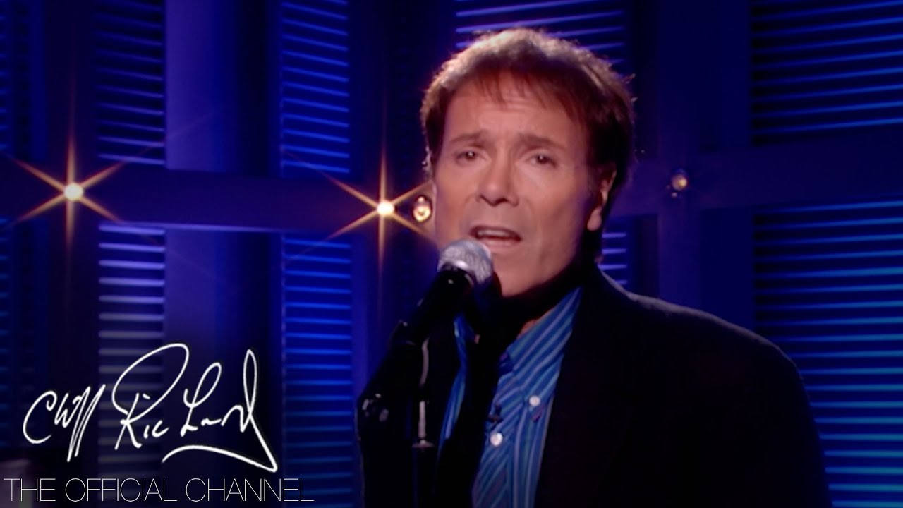 Cliff Richard - The Best Of Me (Today with Des and Mel, 30.11.2005)