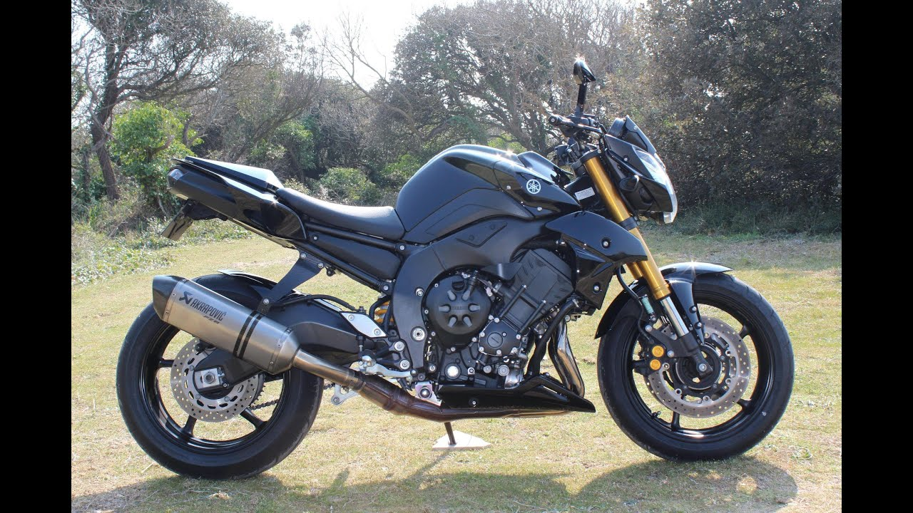 my yamaha fz8 r line walk around with go pro hd2 with i lensse steadicam april 2013 youtube. Black Bedroom Furniture Sets. Home Design Ideas