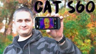 CAT S60: карманный тепловизор(, 2016-10-07T12:09:30.000Z)