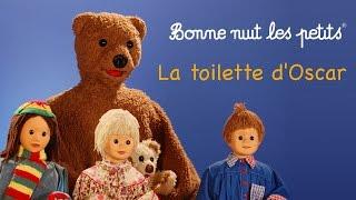 Bonne nuit les petits - La toilette d