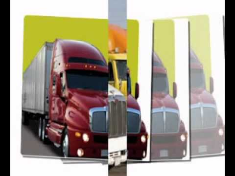 Warehouse, Trucking and Cargo Insurance