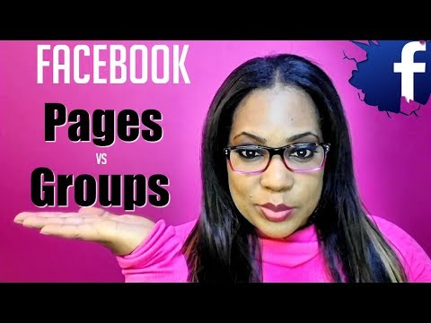 Facebook Fan Page vs Groups for Business | Facebook Fanpage, Profile, Groups | LIVE STREAM REPLAY