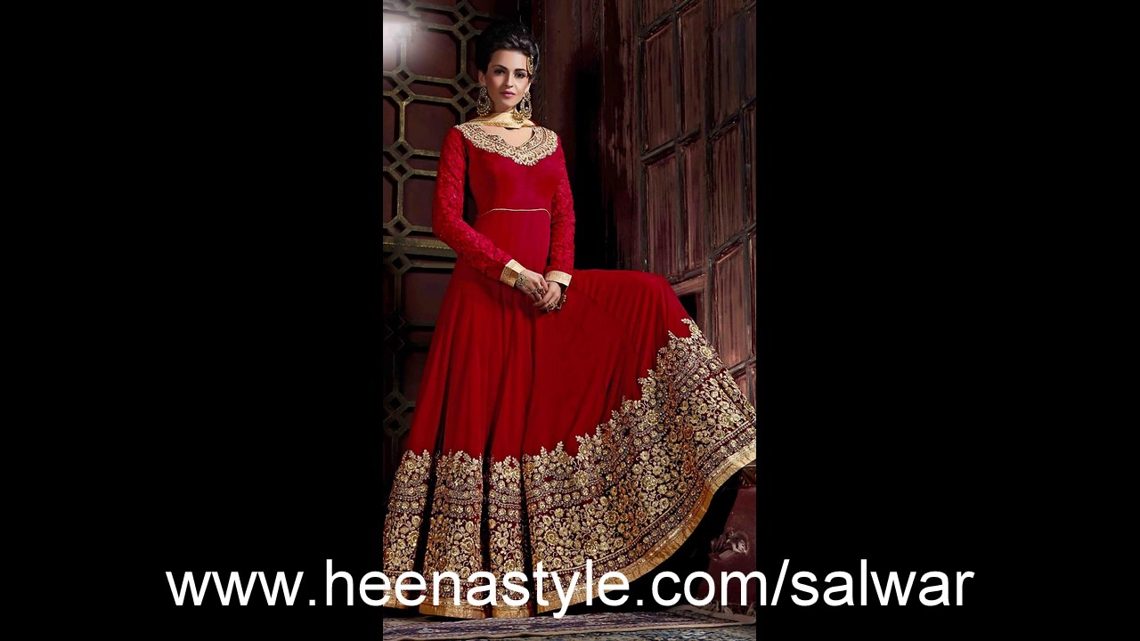 a29737ed6cc Pakistani Salwar Kameez Cutting Method Easy Way To Cut Kameej. Heenastyle  Shop