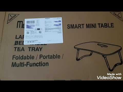 SMART MULTI FUNCTION MINI TABLE