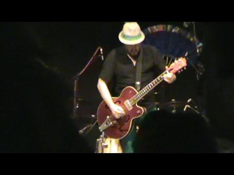 Dani grada Karlovca 2013: Neno Belan & Fiumens - pop/rock koncert
